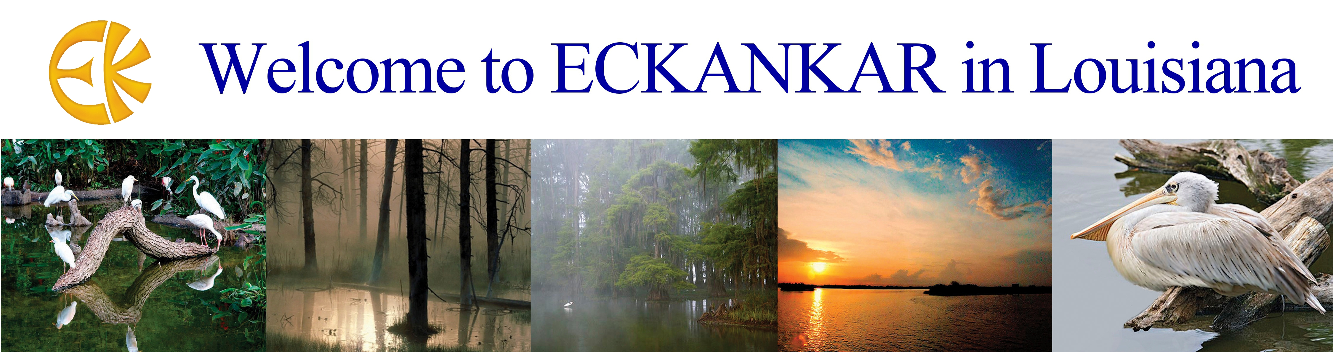 Eckankar in Louisiana